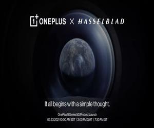 وان بلس تطلق سلسلة OnePlus 9 في 23 من مارس بكاميرة H...