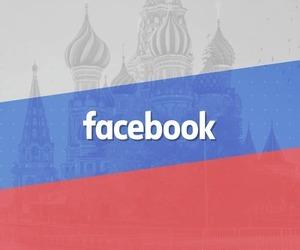 روسيا توبخ فيسبوك لحجبها بعض المنشورات الإعلامية