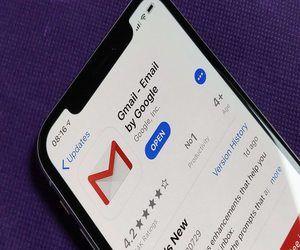 لماذا يجب عليك التوقف عن استخدام تطبيق Gmail في آيفون؟