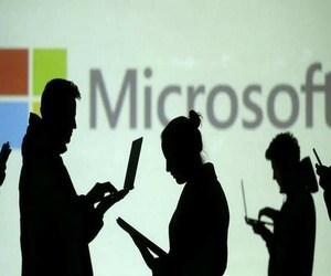 استهدف المنظم المصرفي الأوروبي في قرصنة مايكروسوفت
