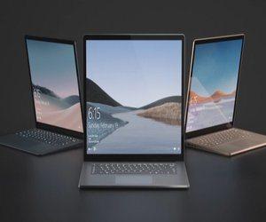#اشاعه Surface Laptop 4  سيتوفر بخيارين للمعالجات من...