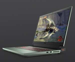 Dell G15 .. حاسب محمول جديد مخصص للألعاب
