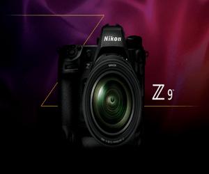 Nikon تعلن عن تطوير كاميرة Z9 بدون مرآة داخلية