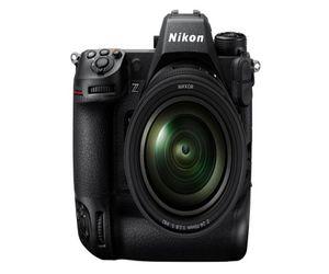 شركة Nikon تعلن عن كاميرا Z9 مع قدرة على التصوير بدق...
