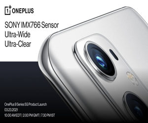 شركة OnePlus تؤكد قدوم هاتفها القادم #OnePlus9Series...