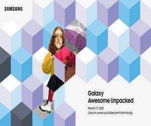 سامسونج أعلنت عن حدث Galaxy Awesome Unpacked في السا...