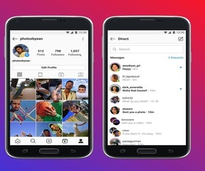 Instagram تعيد إطلاق Instagram Lite في 170 دولة مع د...