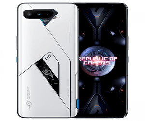Asus تعلن رسمياً عن هواتف الألعاب ROG Phone 5 وPro و...