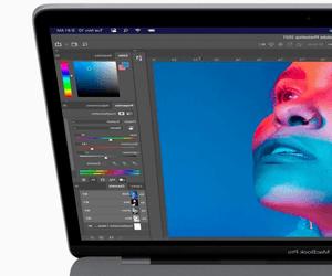 Adobe تطلق إصدار خاص من تطبيق Photoshop لأجهزة Mac ب...