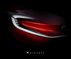 Toyota تحدد يوم 17 من مارس لعقد حدث للإعلان عن سيارت...
