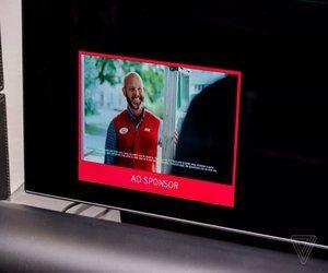 حسب موقع @verge فشركة LG بدأت تظهر إعلانات للمستخدمي...