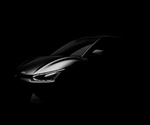 إعلانات تشويقية تستعرض ملامح تصميم سيارة Kia EV6 الم...