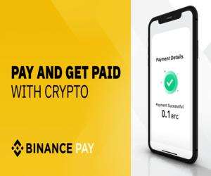 Binance تريد جذب التجار إلى منصة المدفوعات Binance Pay