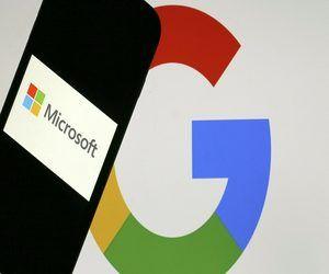 مايكروسوفت وجوجل تتنازعان علنًا