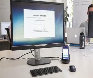 ما هي منصة سامسونج Dex وكيف تساعدك في استخدام هاتفك ...