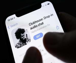 سلطنة عُمان تحجب تطبيق Clubhouse