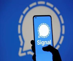 تطبيق المراسلة المشفر Signal توقف عن العمل في الصين