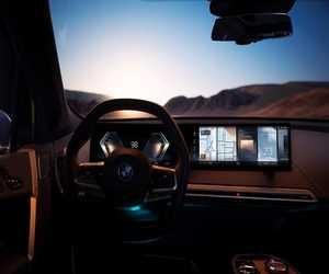 نظام iDrive 8 من BMW يقرب القيادة الذاتية