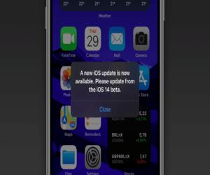 آبل قد تقدم قريبًا تحديثات أمان مستقلة لنظام iOS