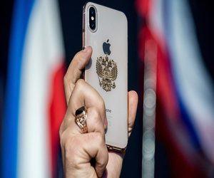آبل تقدم تطبيقات معتمدة من الحكومة الروسية