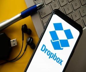 Dropbox تسمح للمستخدمين بتخزين 50 كلمة مرور مجانًا