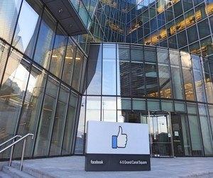 فيسبوك تكشف عن سياسة لحقوق الإنسان