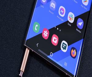 سامسونج لا تخطط لإطلاق هاتف Galaxy Note هذا العام