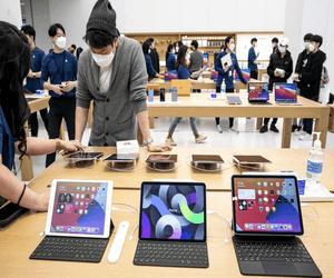 تقرير يؤكد خطط ابل لإطلاق أجهزة iPad Pro جديدة بمعال...