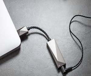 USB-C DAC يعد بصوت عالي الدقة للهواتف