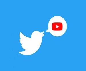 تويتر تختبر مشاهدة مقاطع يوتيوب مباشرة من التغريدة