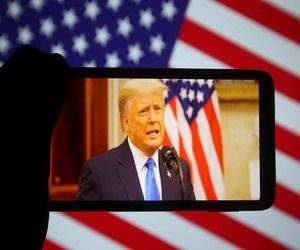 ترامب يخطط لإطلاق شبكة اجتماعية قريبًا