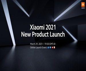 شركة Xiaomi تعلن عن حدثها الرقمي في 29 مارس للكشف عن...