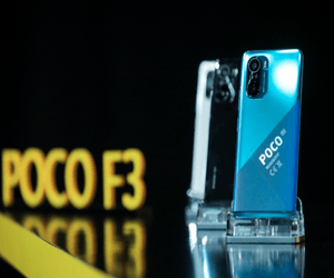 Poco تعلن رسمياً عن هواتف Poco X3 Pro وPoco F3
