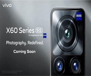 vivo تستعرض المواصفات الرئيسية لهاتف X60 Pro قبل الإ...