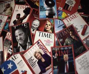 مجلة التايم تبيع 3 أغلفة بصفتها NFT