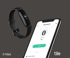 فيتبيت تضيف ميزة تتبع Tile إلى جهاز Inspire 2