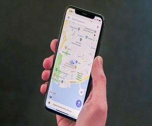 كيفية مشاركة موقعك الجغرافي مع جهات الاتصال في تطبيق...