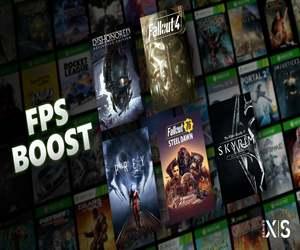 كيف ستحسن ميزة FPS Boost أداء الألعاب القديمة في Xbo...