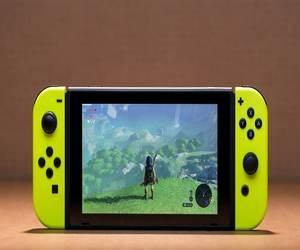 Nintendo Switch القادم يتضمن شريحة إنفيديا الجديدة