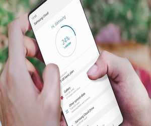 كيفية الانتقال من خدمة Samsung Cloud إلى OneDrive بس...