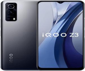 هاتف iQOO Z3 ينطلق قريباً بمعدل تحديث 120Hz وتقنية ا...