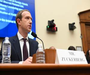 مارك زوكربيرج يقترح إصلاحًا مدروسًا للقسم 230