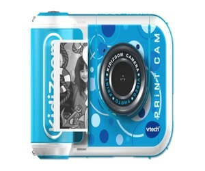KidiZoom PrintCam .. كاميرا فورية للأطفال تطبع الصور