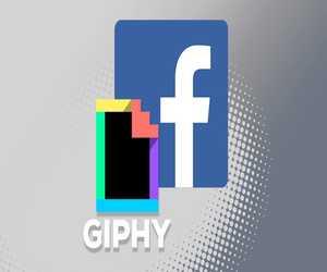 استحواذ فيسبوك على Giphy يثير مخاوف بشأن المنافسة