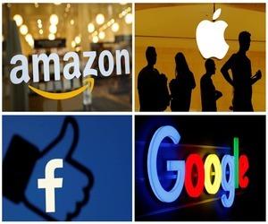أمريكا تهدد الدول بسبب ضرائب الخدمات الرقمية