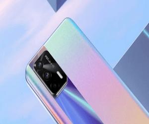 رصد هاتف Realme GT Neo في Geekbench قبل الإعلان الرسمي