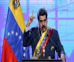 فنزويلا تصف تعليق فيسبوك لمادورو بأنه شمولية رقمية