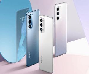 سلسلة هواتف Meizu 18 تنطلق للأسواق العالمية بسعر يبد...