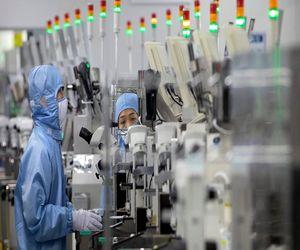 الصين تحفز تطوير أشباه الموصلات عبر تخفيض الضرائب