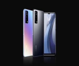 هاتف iQOO Z3 Pro ينطلق قريباً برقاقة معالج Snapdrago...
